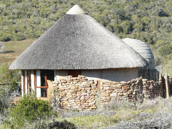 Nguni River Lodge: one of the 8 rooms