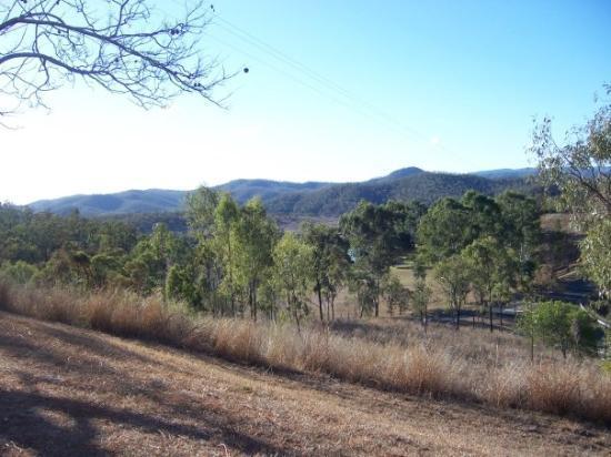 Monto, Australia: Cania Gorge