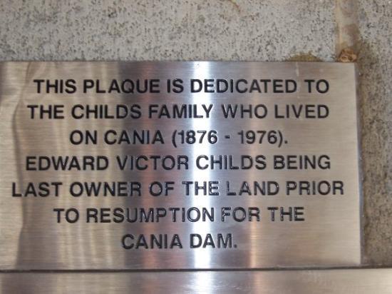 Monto, Australia: Cania