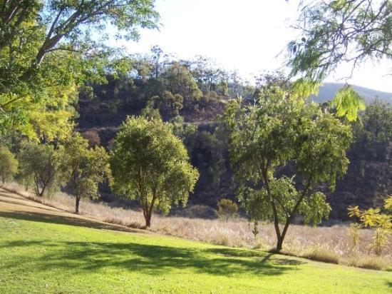 Monto, Australia: Cania Dam