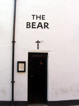 The Bear Tavern
