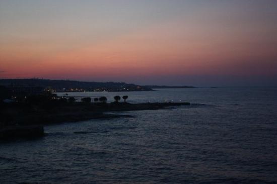 Hersonissos, Grekland lite senare