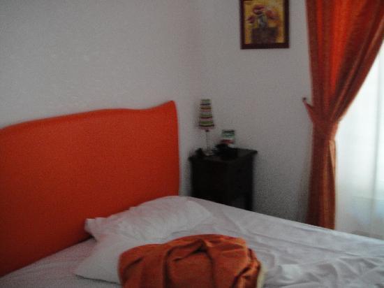 Hotel Meraviglia: Bedroom