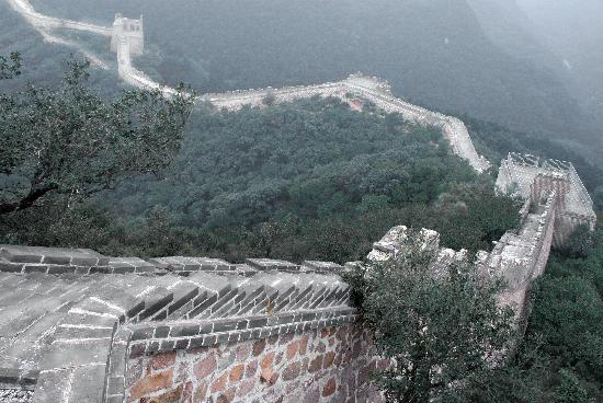 Marco Polo Parkside Beijing: Badaling Great Wall