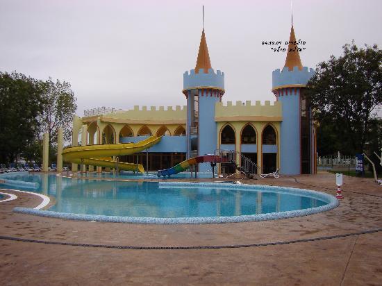 索爾內塞巴爾宮飯店照片