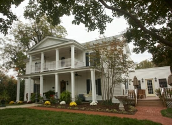 Babcock House Bed and Breakfast Inn: Babcock House - Appomattox