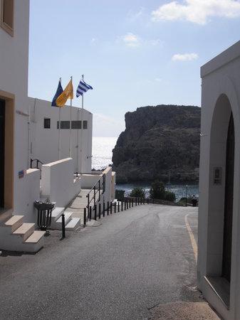 Photo of Kyriakos Apartments Lindos
