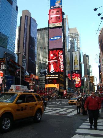 Central Valley, Estado de Nueva York: Downtown NY
