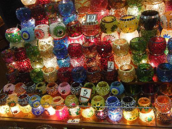 Hotel Agan : Colours of the Bazaar