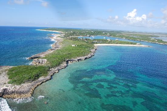 Great Abaco: Little Harbour