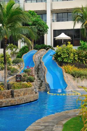 Pool Picture Of Sofitel Philippine Plaza Manila Manila