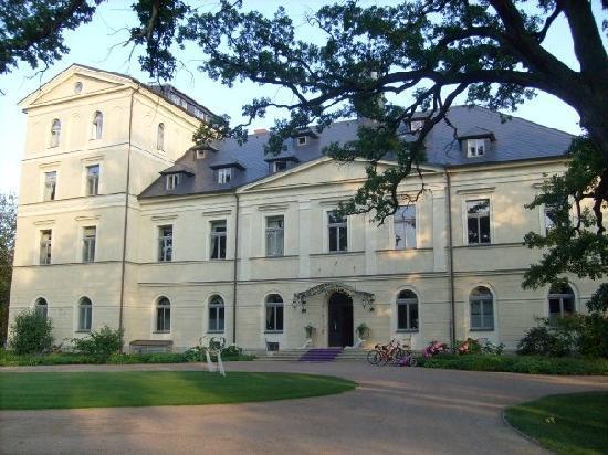 Chateau Mcely : Chateau