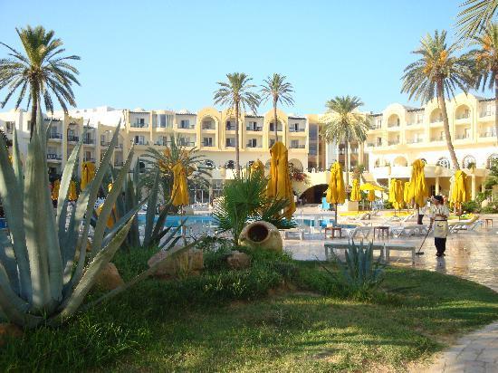 Hotel picture of eden star zarzis zarzis tripadvisor for Hotels zarzis