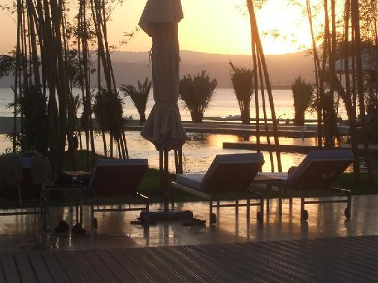 Kempinski Hotel Aqaba Red Sea: kempinski red sea