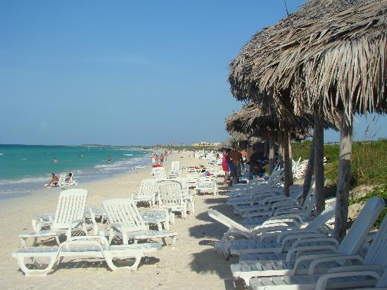 Nude Beach Cuba