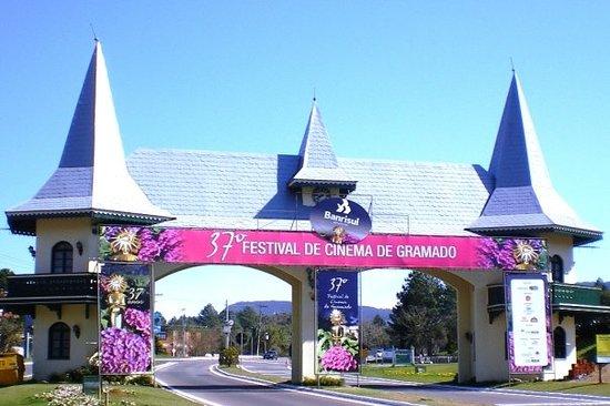 Zdjęcie Gramado