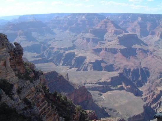 hotels near grand canyon south national park arizona