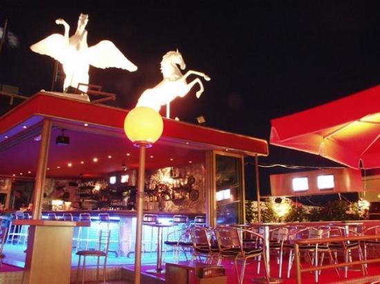 Kos-Stad, Griekenland: Discoteca Fashion Club @ Kos City