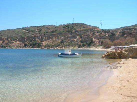 Kos-Stad, Griekenland: Hochithariou Bay
