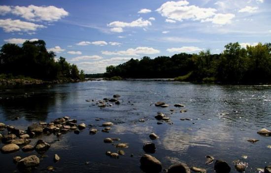 Foto de Sauk Rapids