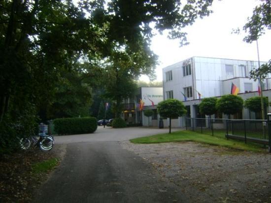 de Bosrand, Ede, the Netherlands