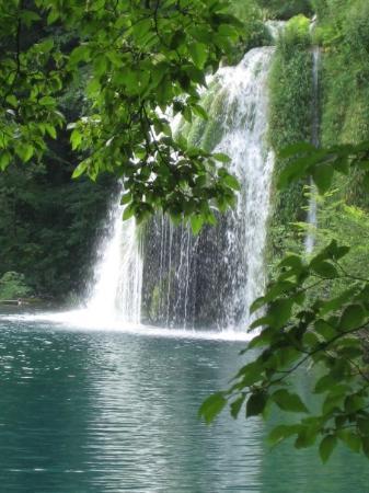 Neum, Bosnien und Herzegowina: Plitvice Lakes National Park, Croatia