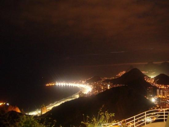 Río de Janeiro, RJ: Le quartier de Copacabana, Ma deuxième maison