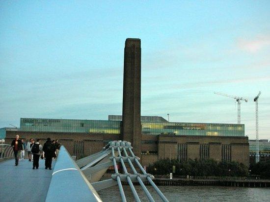 Londra inghilerra foto di tate modern londra for Tate gallery di londra