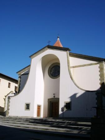 San Michele Pontassieve, Italia leonardosrooms it