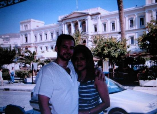 2000 06 Syros, Greece
