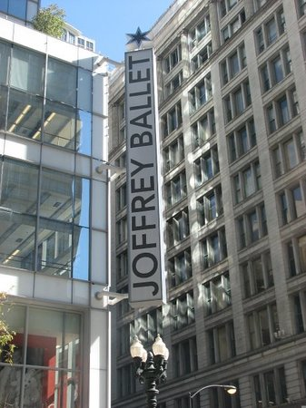Joffrey Ballet of Chicago