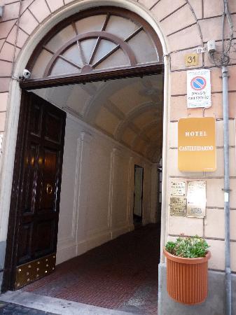 ホテル カステルフィダルド Picture