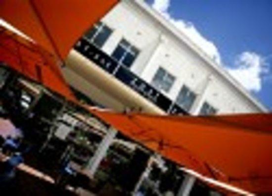 Zest Cafe Kingston 2007