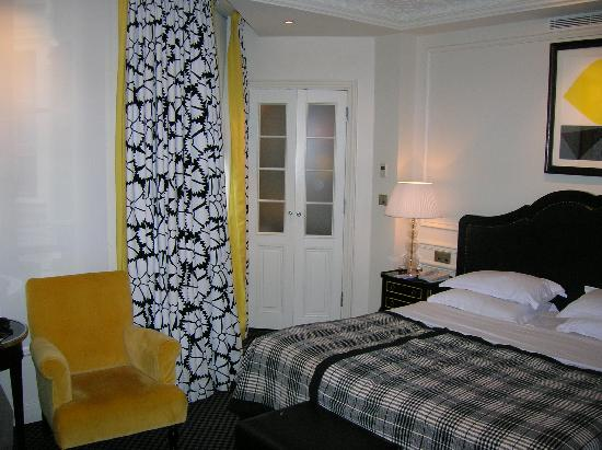 Hotel Keppler : executive room