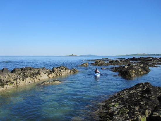Beautiful Ocean Views skerries, ireland. just north of dublin and beautiful ocean views
