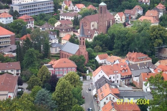 Landstuhl Germany