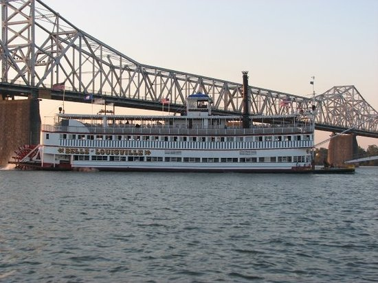 ‪Belle of Louisville Riverboats‬