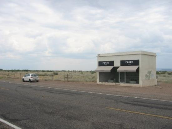 Marfa Photo