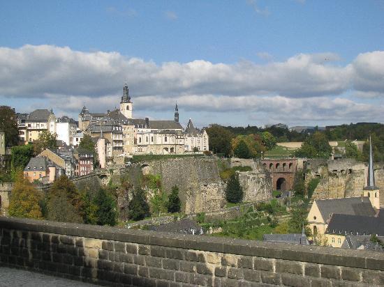Lussemburgo: www.decouvrirluxembourg.lu