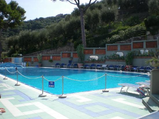 Pool picture of hotel bristol sorrento tripadvisor Hotels in bristol with swimming pool