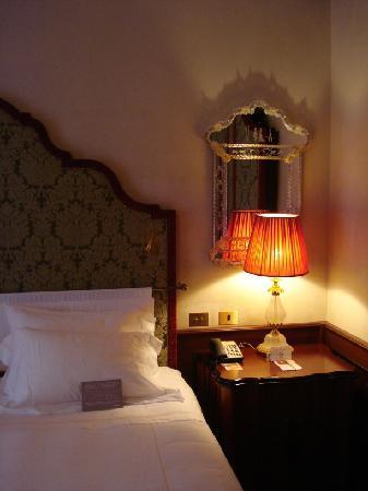 Hotel Danieli, A Luxury Collection Hotel: das romantische Bett