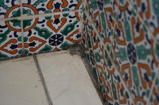 Hammamet Serail: Bagno Serail Hammamet