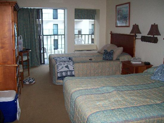 Henlopen Hotel: room