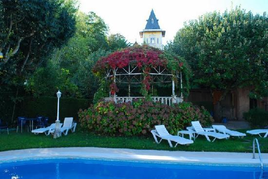 Alegre Hotel: Piscina