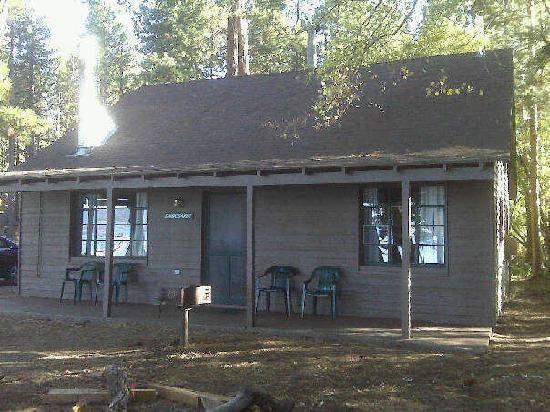 Camp Richardson Resort: The Studebaker Cabin
