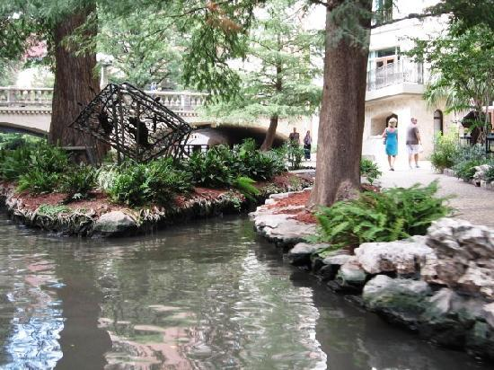 Stage Where The Movie Quot Ms Congeniality Quot Was Filmed Picture Of San Antonio Texas Tripadvisor