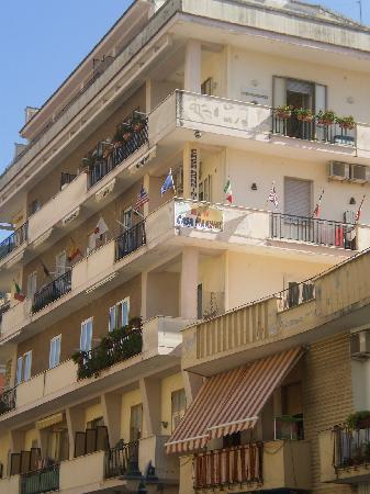 Meuble Casa Mannini B&B: Casa Maninni