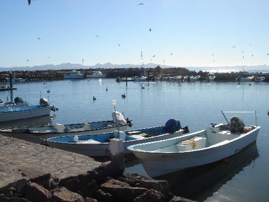 Las Cabanas de Loreto張圖片