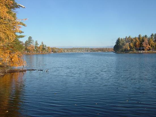 Saint Germain, WI: Great lake for all kind of events
