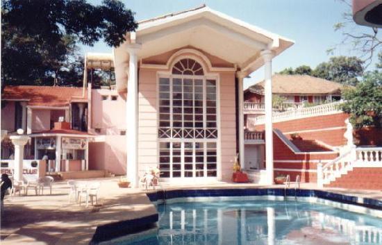 The Byke Heritage - Matheran: Swimming Pool and the Health Club.....